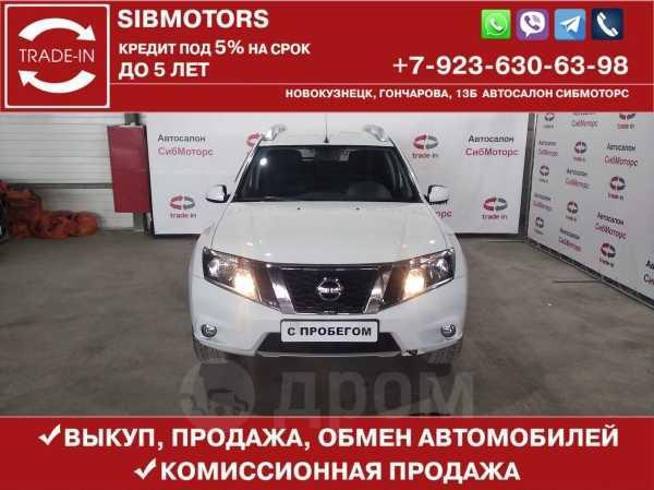 Nissan Terrano, 2018 год, 930 000 руб.