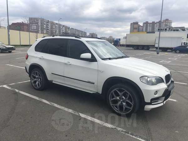 BMW X5, 2009 год, 1 170 000 руб.