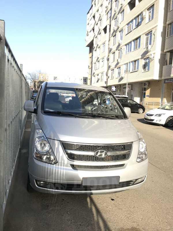 Hyundai Grand Starex, 2008 год, 700 000 руб.