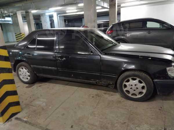 Mercedes-Benz Mercedes, 1988 год, 45 000 руб.