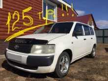 Улан-Удэ Toyota Probox 2002