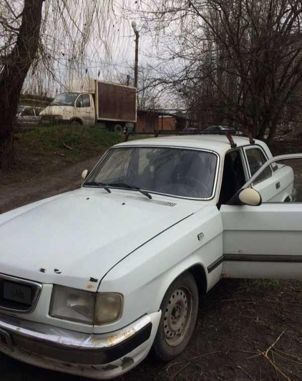 ГАЗ 3110 Волга, 2002 год, 47 000 руб.