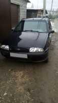 Ford Fiesta, 1998 год, 55 000 руб.