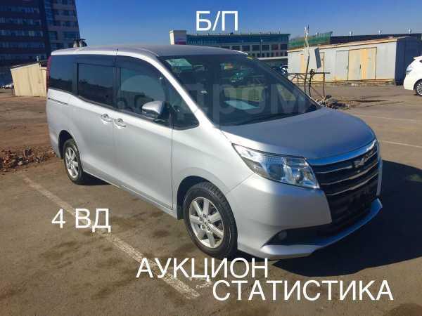Toyota Noah, 2014 год, 1 249 000 руб.