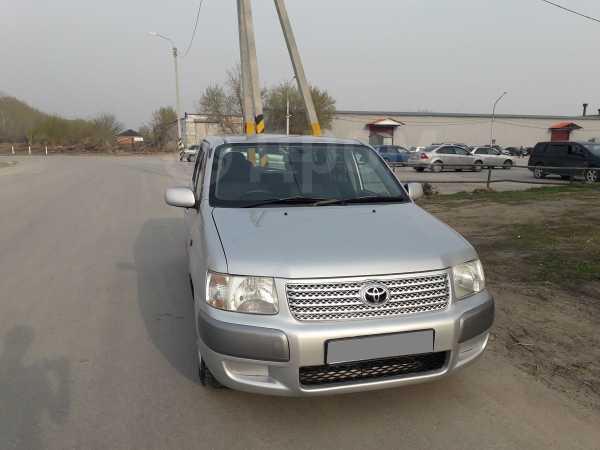 Toyota Succeed, 2006 год, 325 000 руб.
