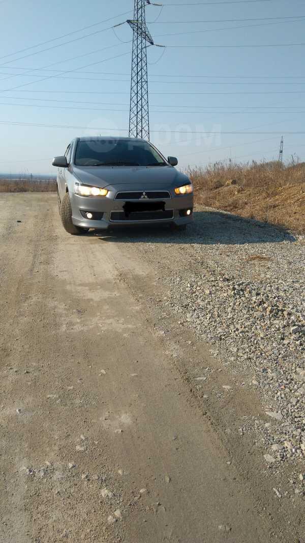 Mitsubishi Galant Fortis, 2012 год, 690 000 руб.