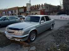 Волжский 31105 Волга 2004