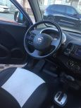 Nissan Micra, 2009 год, 360 000 руб.
