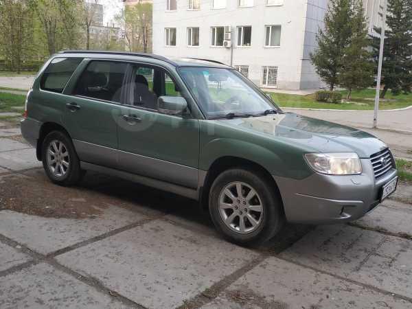 Subaru Forester, 2006 год, 575 000 руб.