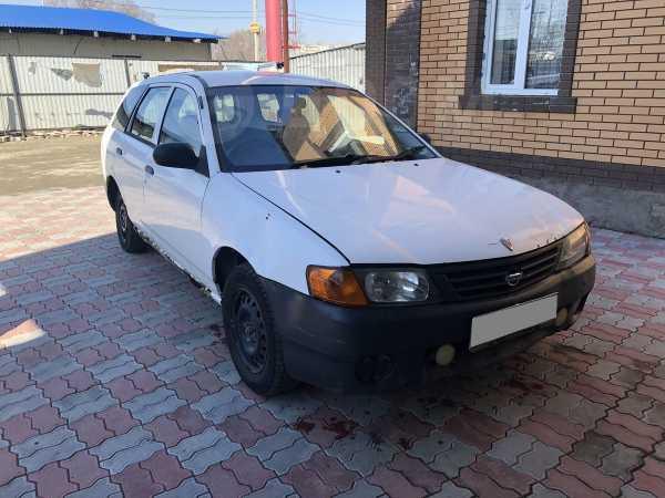 Nissan AD, 1999 год, 110 000 руб.