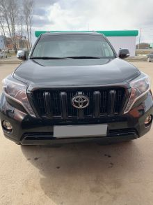 Сергиев Посад Land Cruiser Prado