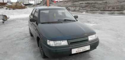 Кола Лада 2110 2003