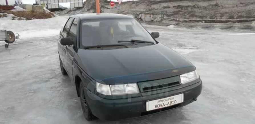Лада 2110, 2003 год, 63 000 руб.