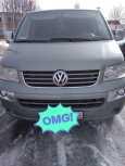Volkswagen Multivan, 2004 год, 799 999 руб.