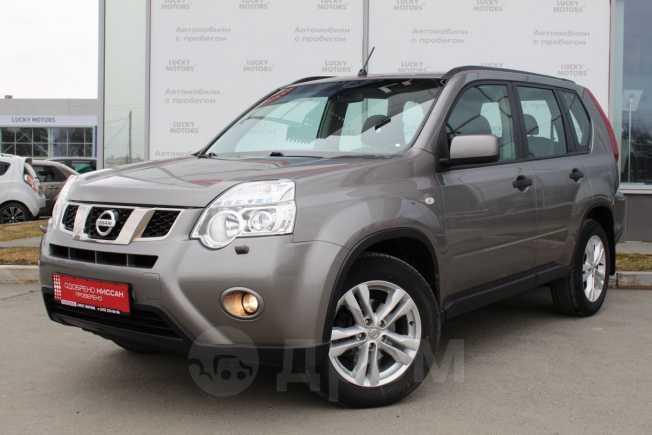 Nissan X-Trail, 2011 год, 795 000 руб.