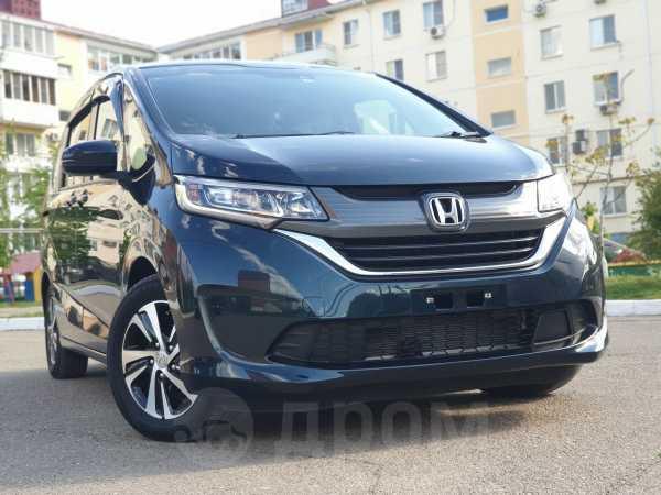 Honda Freed, 2018 год, 1 098 000 руб.