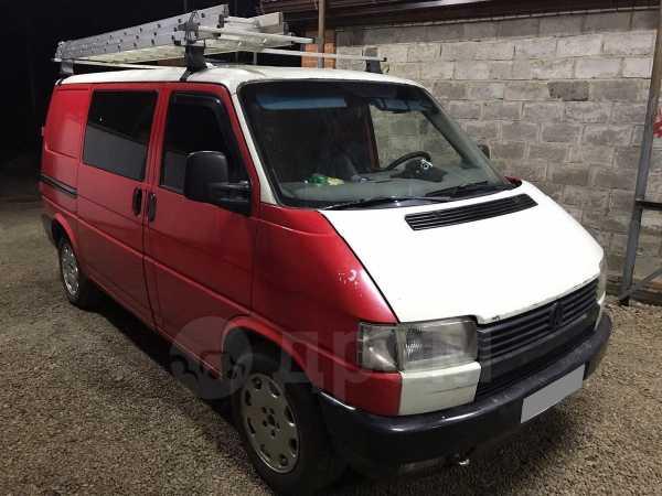 Volkswagen Transporter, 1993 год, 185 000 руб.