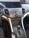 Honda Accord, 2010 год, 569 000 руб.