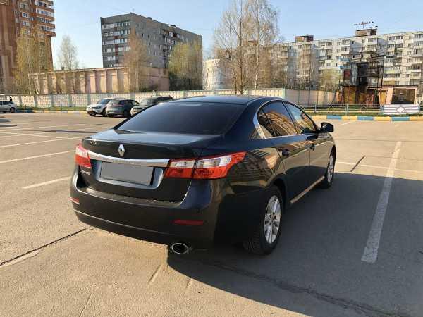 Renault Latitude, 2012 год, 490 000 руб.