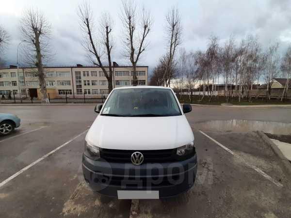 Volkswagen Transporter, 2013 год, 1 150 000 руб.