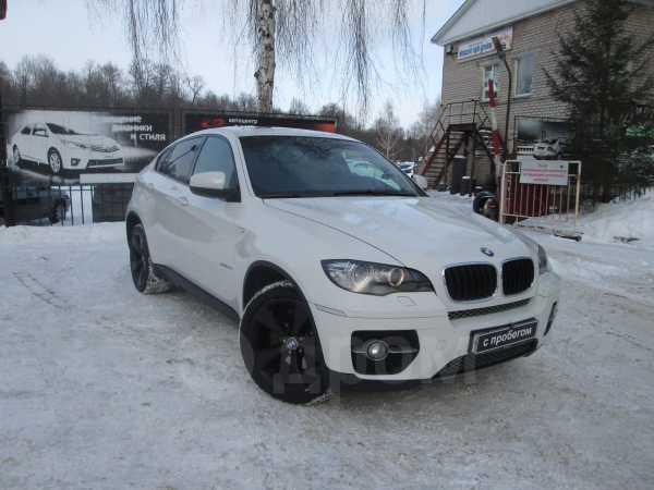BMW X6, 2011 год, 1 330 000 руб.