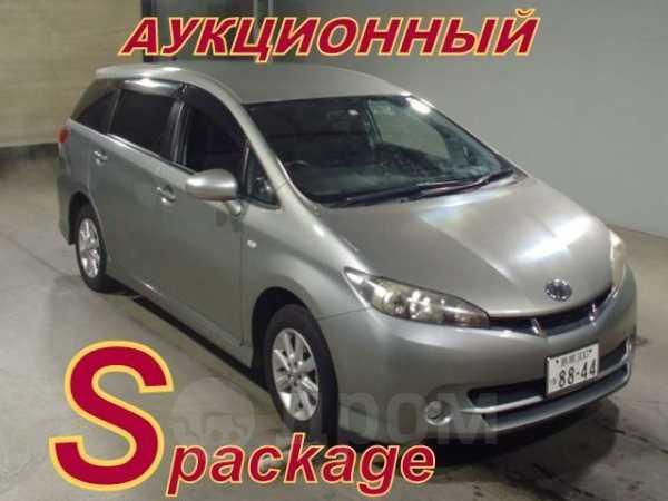 Toyota Wish, 2010 год, 763 000 руб.