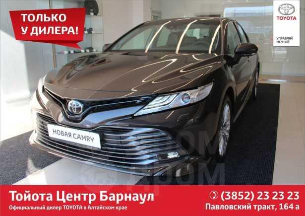 Toyota Camry, 2020 год, 2 174 000 руб.