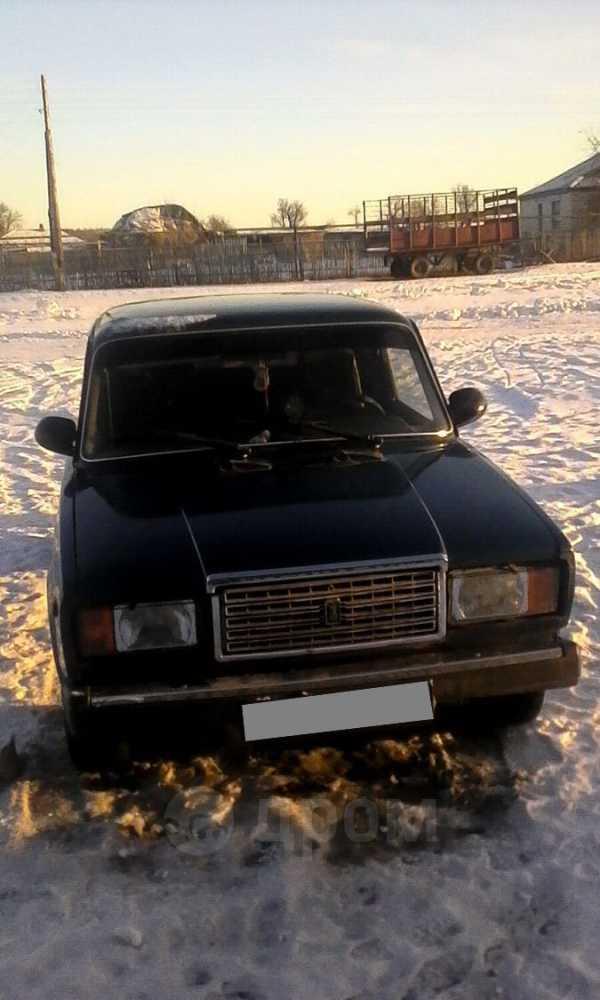 Лада 2107, 2008 год, 61 000 руб.