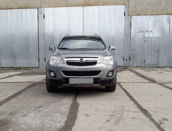 Opel Antara, 2013 год, 749 000 руб.