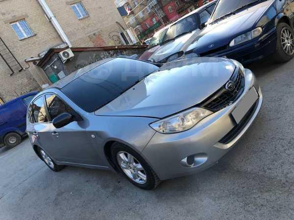 Subaru Impreza, 2007 год, 238 000 руб.