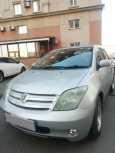 Toyota ist, 2003 год, 255 000 руб.
