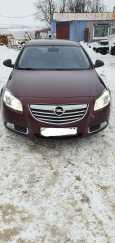 Opel Insignia, 2013 год, 890 000 руб.