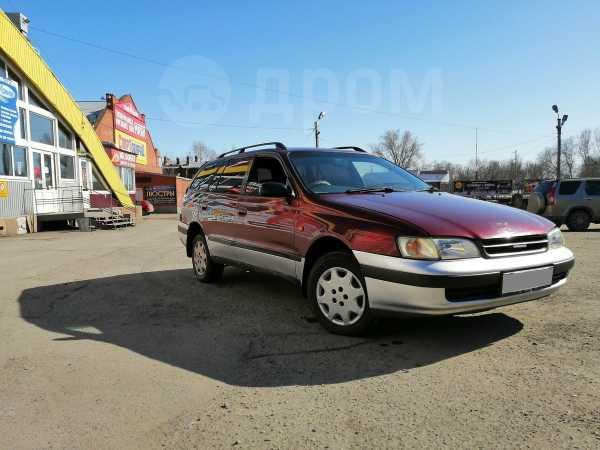 Toyota Caldina, 1995 год, 179 000 руб.