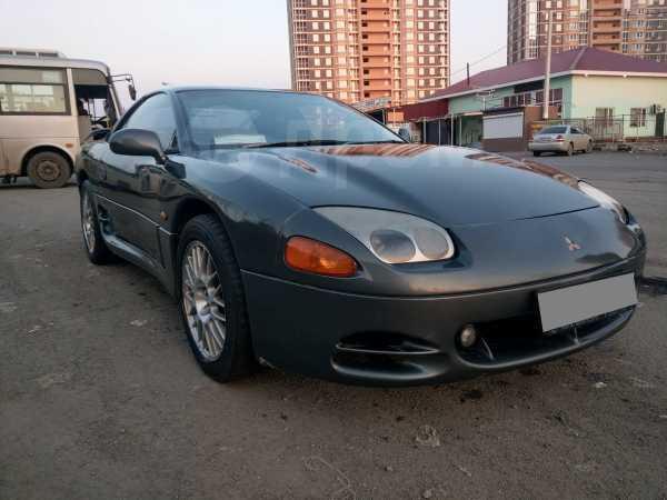 Mitsubishi GTO, 1997 год, 450 000 руб.