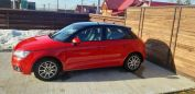 Audi A1, 2013 год, 650 000 руб.