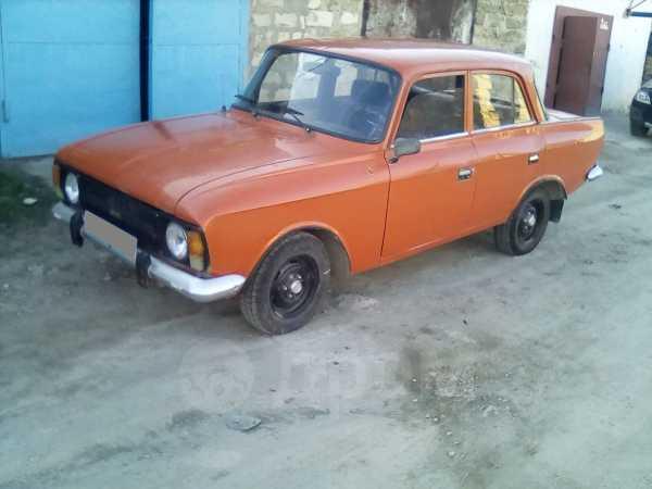 Москвич 412, 1989 год, 50 000 руб.