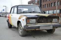 Екатеринбург 2107 1993