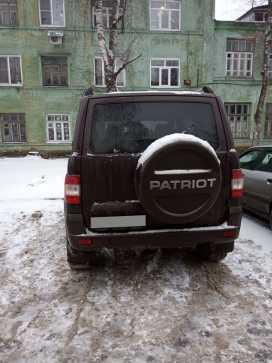 Нижний Новгород Патриот 2015