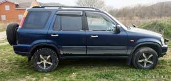 Ильский CR-V 1996