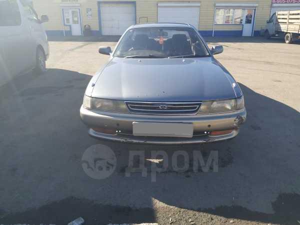 Toyota Corona Exiv, 1990 год, 80 000 руб.
