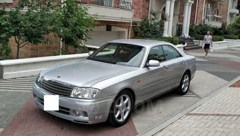 Nissan Gloria, 2000 год, 500 000 руб.