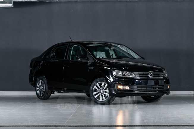 Volkswagen Polo, 2020 год, 944 000 руб.