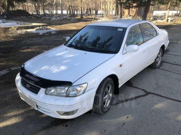 Toyota Camry, 1999 год, 270 000 руб.