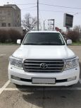 Toyota Land Cruiser, 2011 год, 1 750 000 руб.