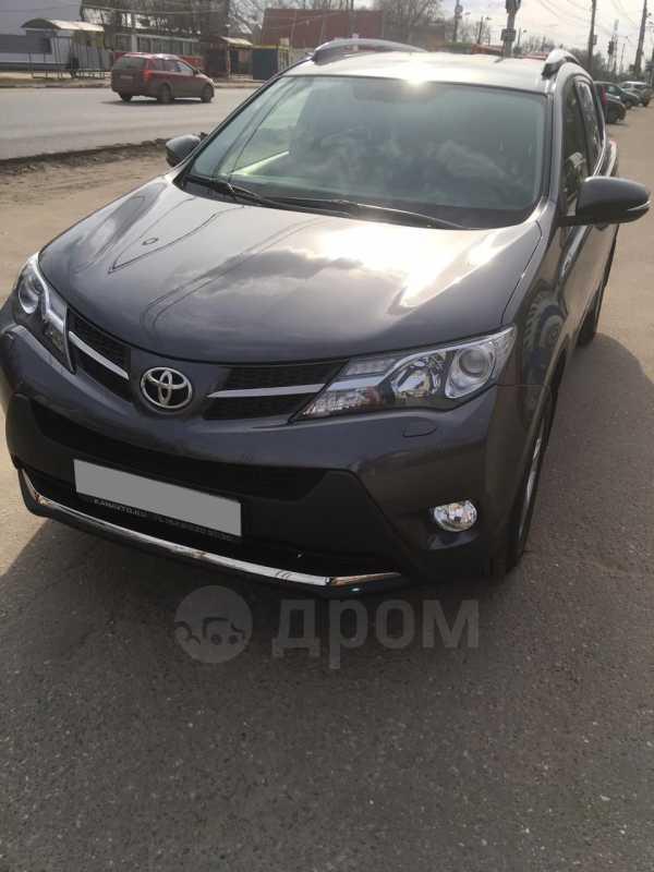 Toyota RAV4, 2014 год, 1 290 000 руб.