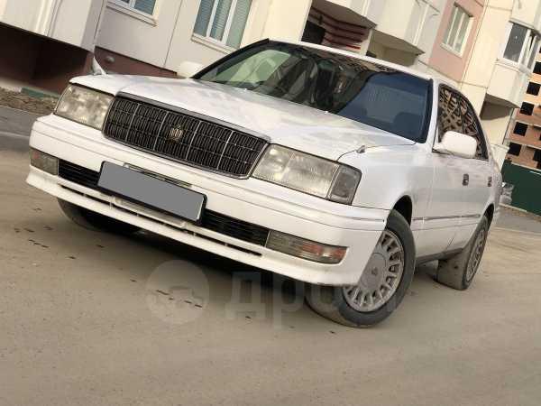 Toyota Crown, 1991 год, 220 000 руб.