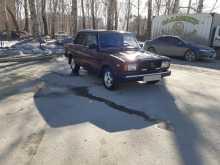 Новосибирск 2107 2008