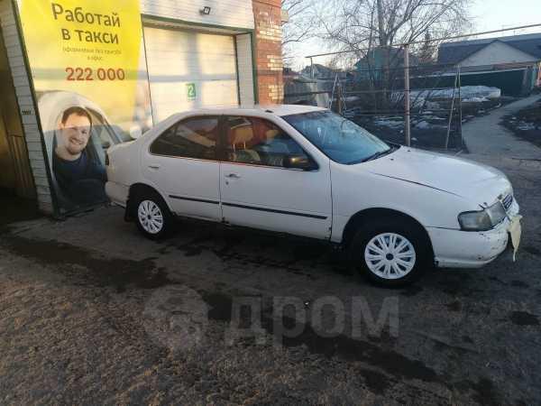 Nissan Sunny, 1995 год, 70 000 руб.