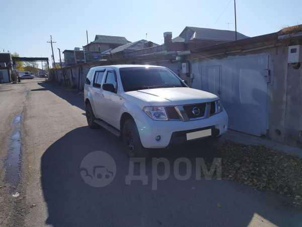 Nissan Pathfinder, 2007 год, 670 000 руб.