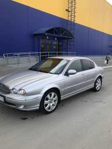 Челябинск X-Type 2006